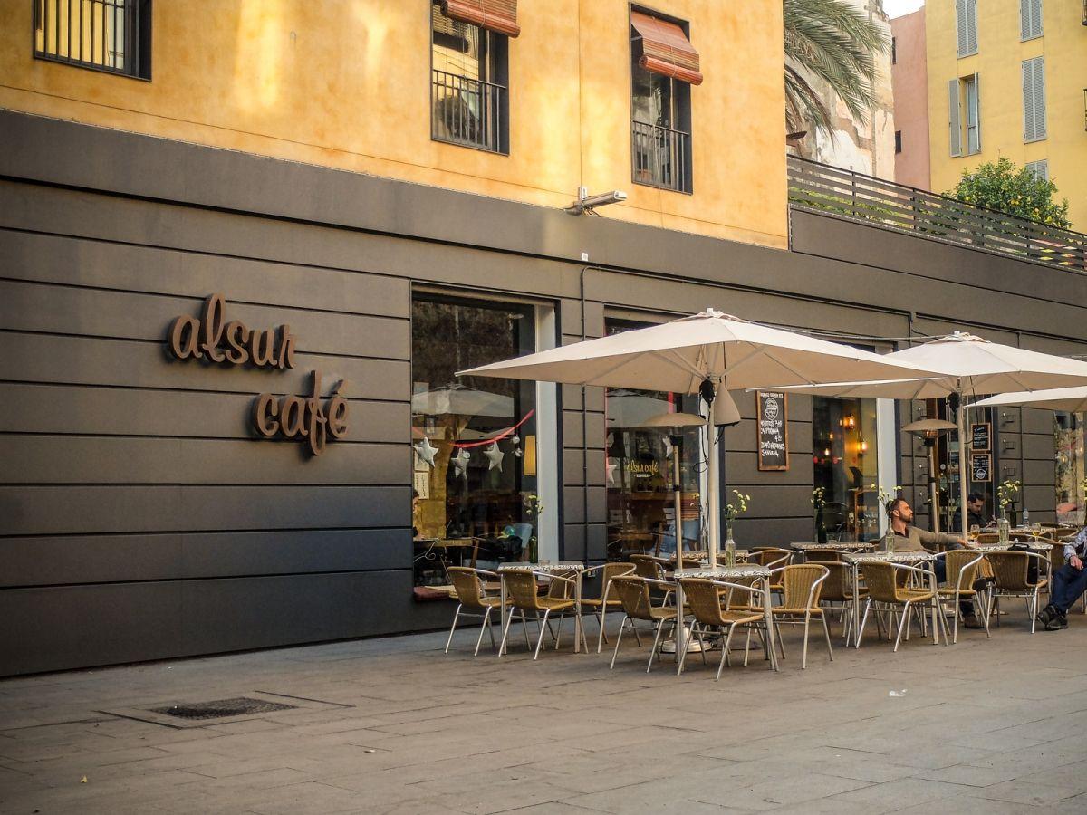 Las Mejores Terrazas Para Brunch En Barcelona 2020 Terrazeo