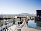 360º | Hotel Barcelo Raval