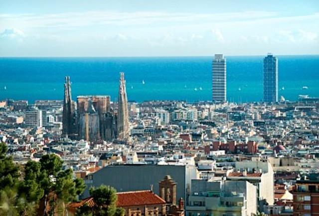 Terrazas de altura en barcelona terrazeo - Terrazas de barcelona ...