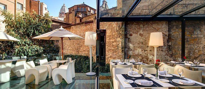 Nineteen terrazeo - Terrazas de barcelona ...