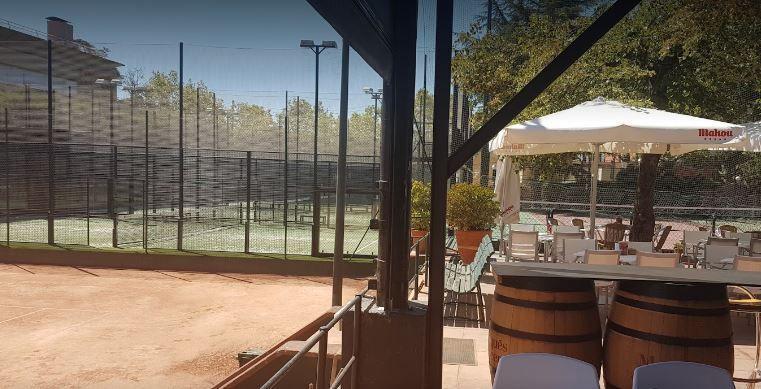 Club Tennis Horta