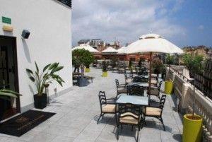 Vermut en el Mojito Center   Hotel Barcelona Center @ Hotel Barcelona Center   Barcelona   Catalunya   España