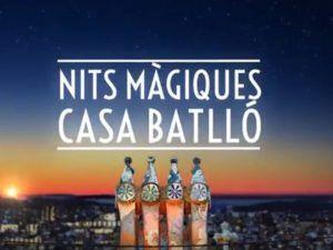 Nits Màgiques en la Casa Batlló @ Casa Batlló | Barcelona | Catalunya | España