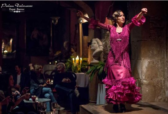Flamenco dalmases
