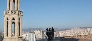 Visitas a las terrazas de Santa María del Mar @ Basílica Santa María del Mar | Barcelona | Catalunya | España