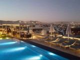 173 Rooftop Terrace | Crowne Plaza Hotel
