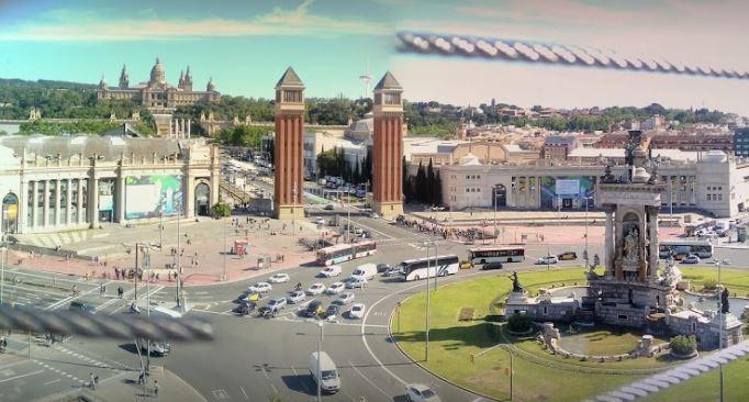 CC Las Arenas