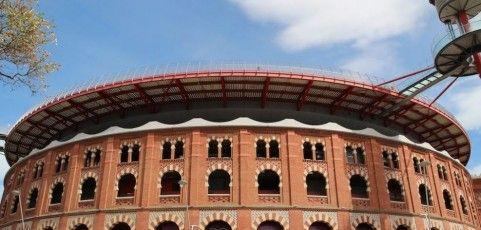 Mirador del CC Las Arenas