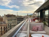 Azimuth | Almanac Hotel Barcelona