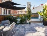 La Terraza De La LLuna | Hotel La Casa del Sol