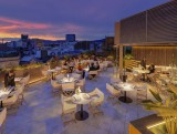 Mood Rooftop | Hotel The One Barcelona