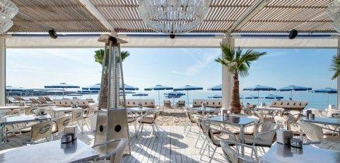 Bambú  | Beach Bar
