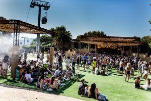 Brunch in The Park @ Jardins de Joan Brossa | Barcelona | Catalunya | España