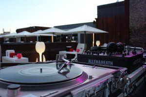 Nits Alaire en la Terraza del Hotel España @ Terraza del Hotel España | Barcelona | Catalunya | España