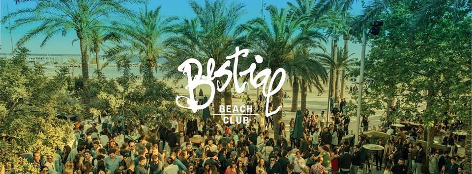 Noches en Bestial Beach Club