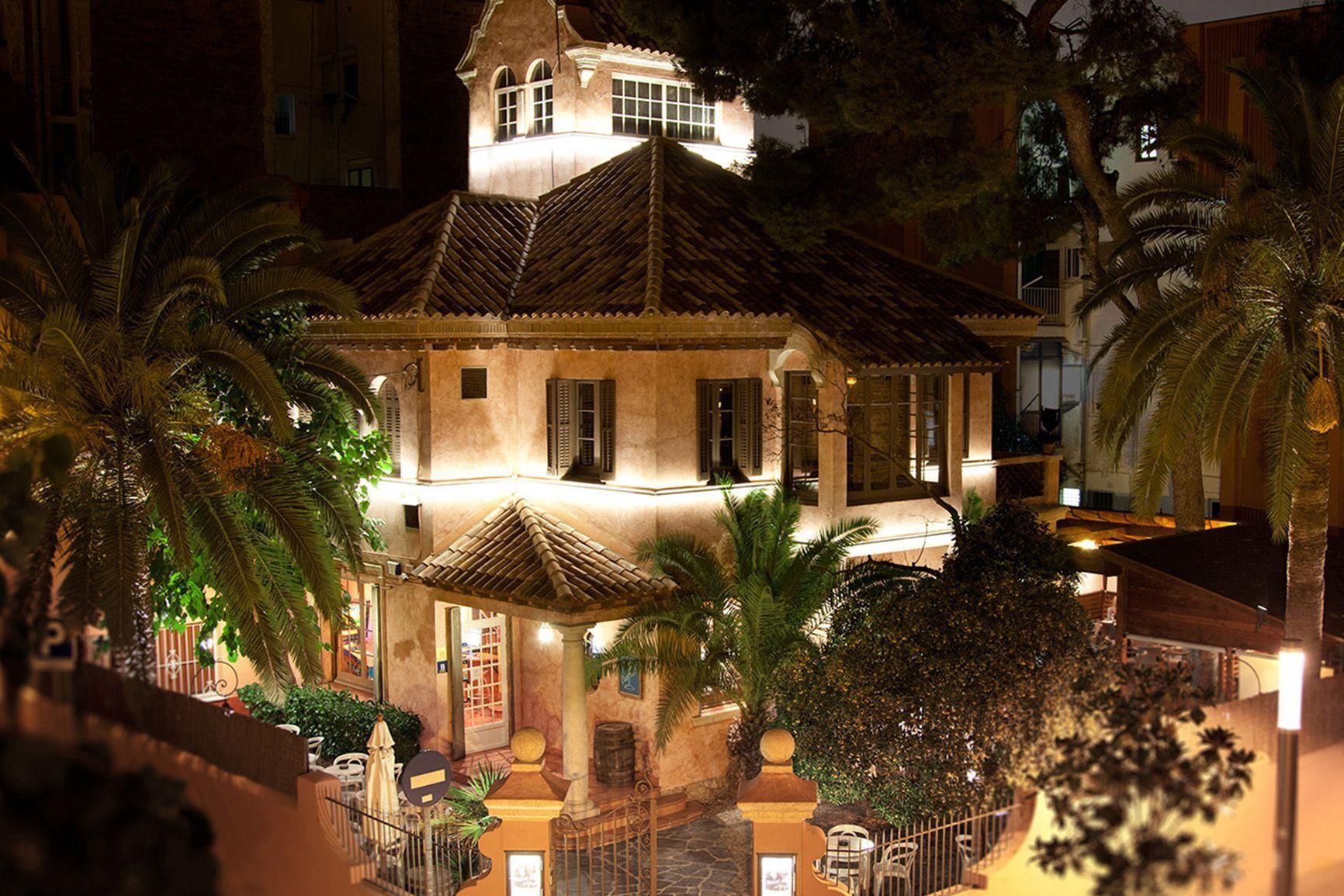 Mejores Restaurantes Con Terraza Barcelona 2019 Terrazeo
